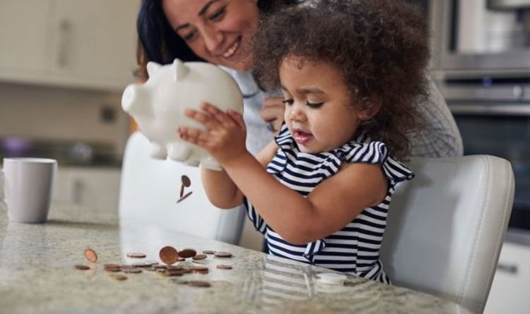 ISA update: 700,000 families in the UK failing to 'maximise returns' on Junior ISAs