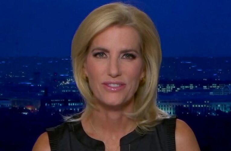 Ingraham rips de Blasio for 'cratering' the 'once-great' city of New York