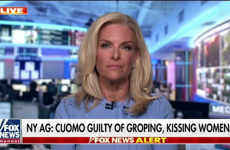 Janice Dean: Cuomo sexual harassment probe – governor plays the victim but it's high time for him to go