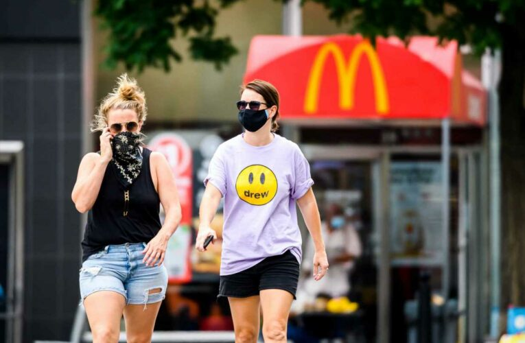 McDonald's delays return to work for office workers, will require vaccination