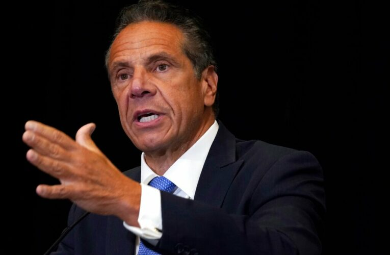 New York Attorney General Finds That Governor Andrew Cuomo Sexually Harassed Multiple Women, Violated Federal And State Law