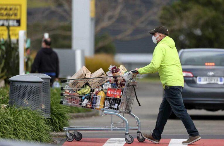 New Zealand's Prime Minister Jacinda Ardern extends lockdown as virus outbreak widens