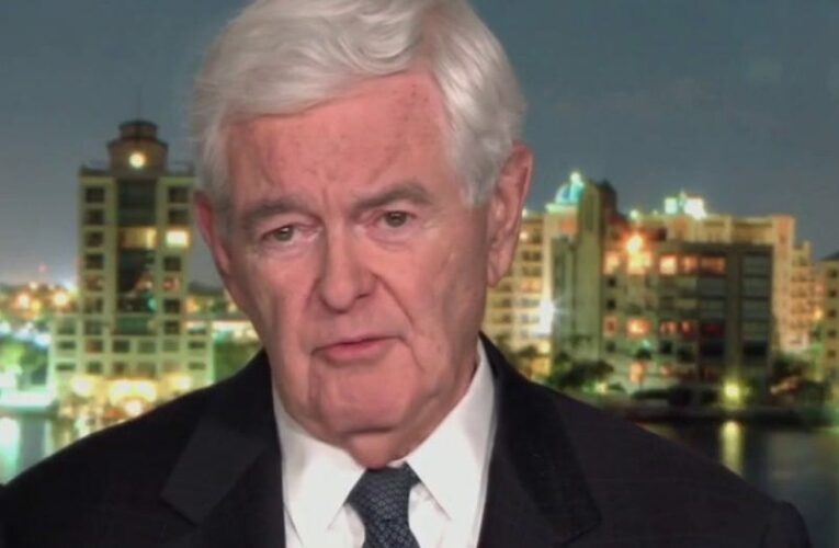 Newt Gingrich: Biden's historic crises – Dems must do this to fix America's problems