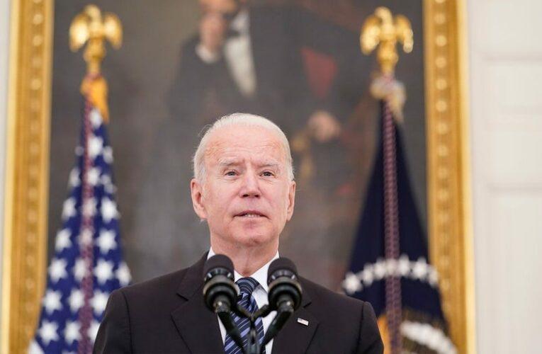 North Carolina congressman says Biden admin releasing 'a gobbledygook of misinformation' on Afghanistan