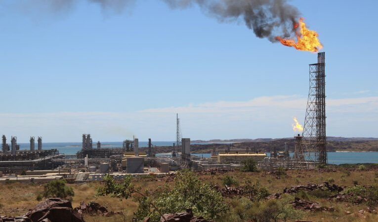 Now climate activists want BHP to keep hold of its fossil fuels