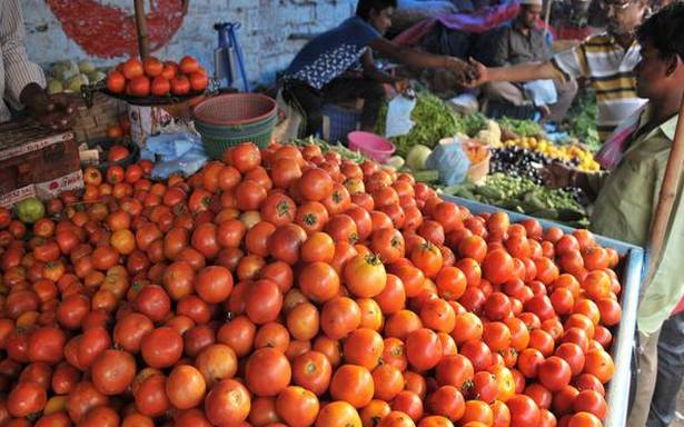 Retail inflation eased to 5.6% in July
