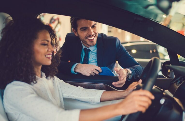 States Where You\u2019re Most Likely to Be the Victim of Auto Fraud