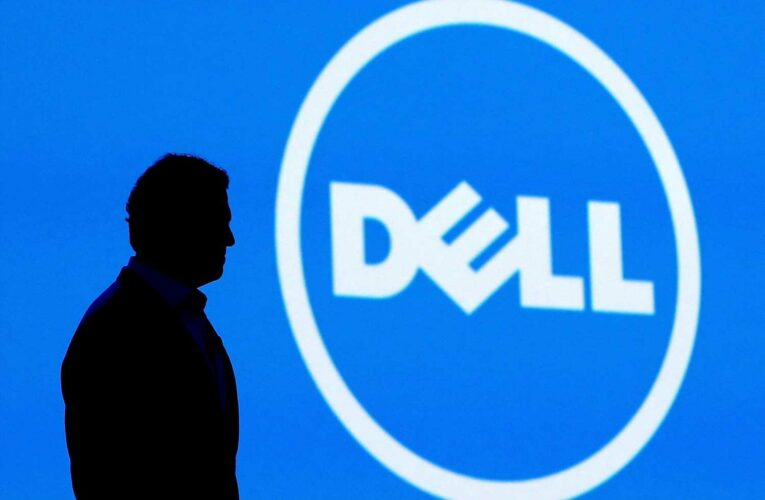 Stocks making the biggest moves midday: Dell, Peloton, Workday and more