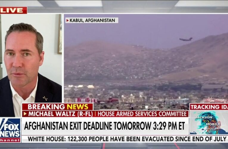 Taliban offered Kabul to U.S., but Americans said no: report