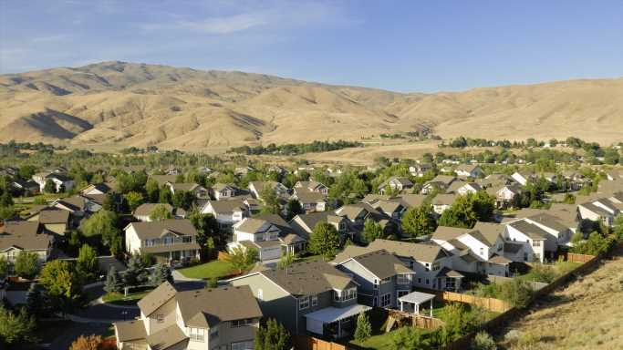 This Is the State Where Home Prices Are Surging Most