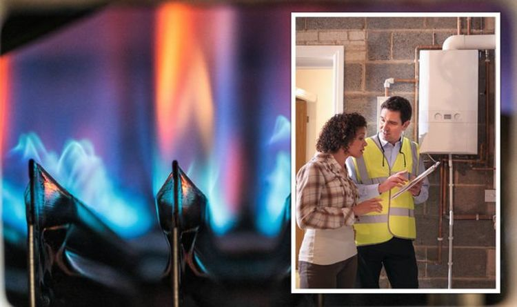UK gas boiler ban: EXPERT shares all you need to know on fines, costs and benefits