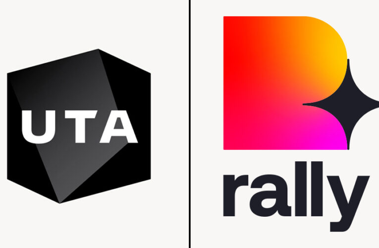 """UTA Signs Social Token Platform Rally To Connect """"Crypto-Interested Talent"""" With Fans"""