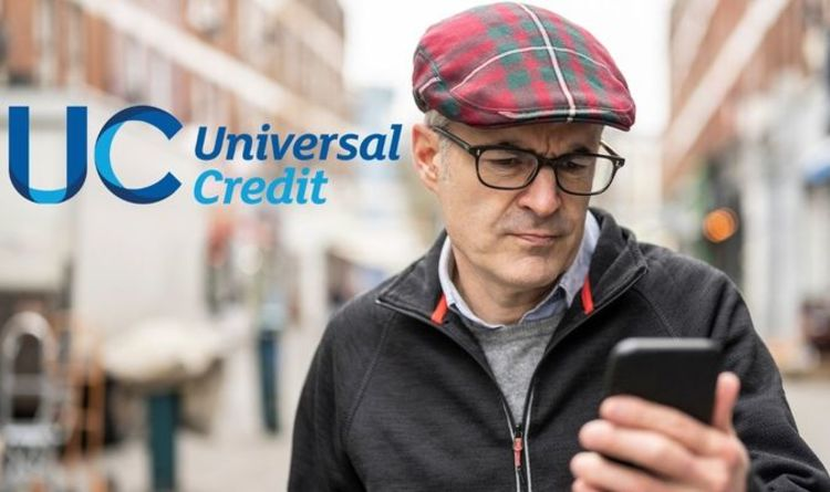 Universal Credit claimants urged to look out for text message as payments set to be cut