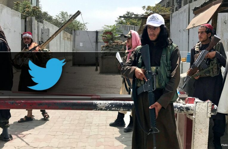 Washington Post: Taliban rarely breaks social media rules with 'strikingly sophisticated' techniques