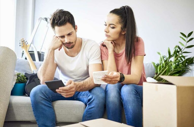 48% of renters worry they won't ever be able to buy a home, survey finds