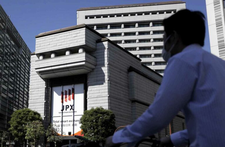 Asia-Pacific stocks mixed after mixed U.S. economic data