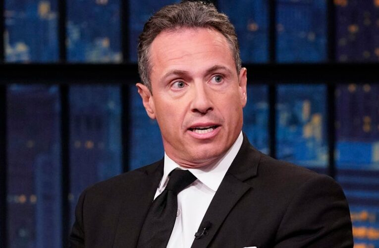 CNN silent on Chris Cuomo sexual harassment allegation as scandal grows
