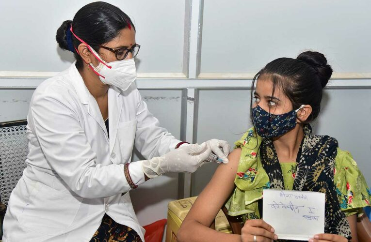 Covid Vaccine: Syringe manufacturers are ramping up