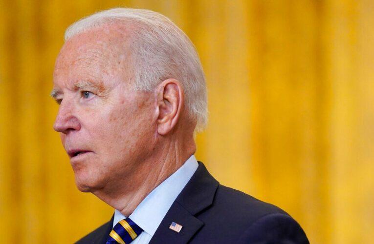 Disney's Bob Chapek, Other CEOs To Meet With Joe Biden On Vaccine Requirements