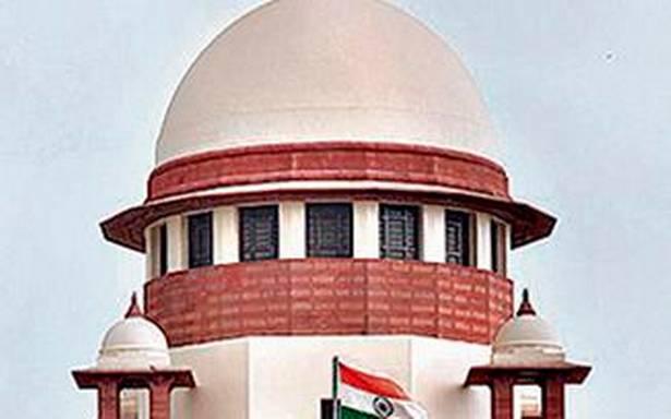 Don't let judicial delays fail IBC: Supreme Court