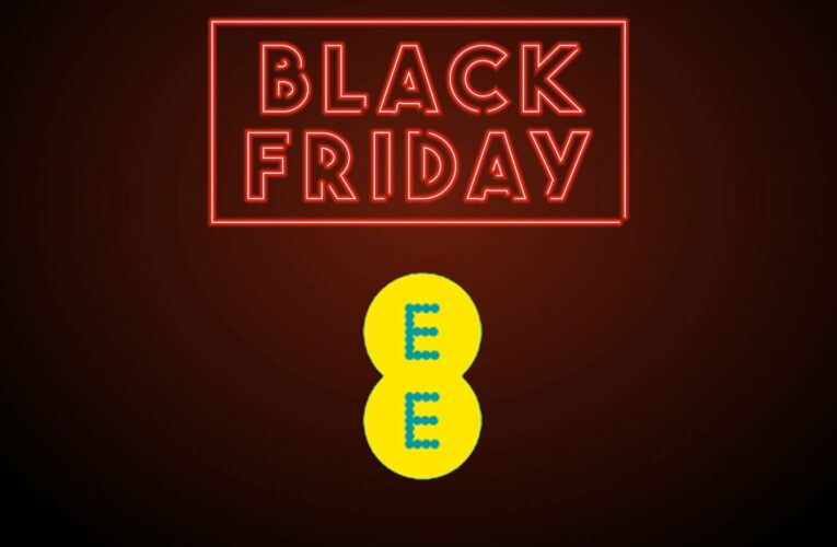 EE Black Friday deals 2021: What To Expect   The Sun UK