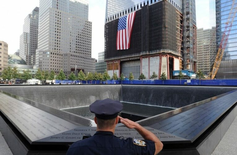 Ex-DHS chief Chad Wolf recalls his 9/11 experience, says threat to homeland has evolved