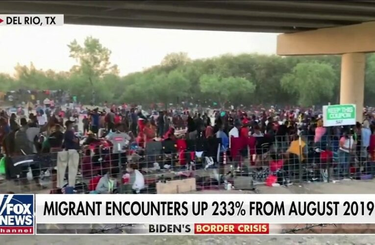 Federal judge blocks Biden administration from expelling migrant families via Title 42