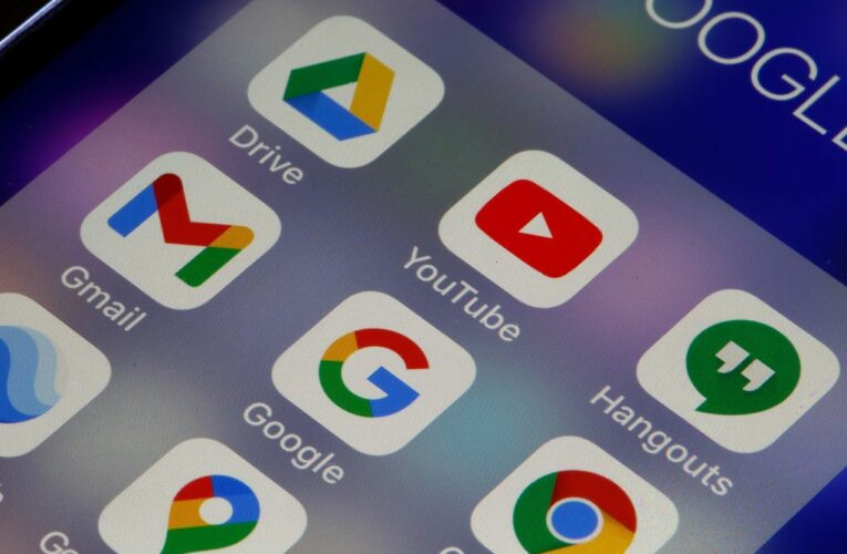 Google Maps, Gmail and YouTube will soon be blocked on MILLIONS of phones