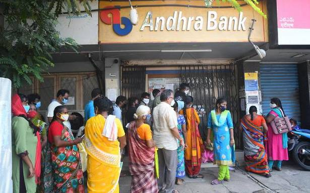 India Ratings maintains stable outlook on banking sector in FY22