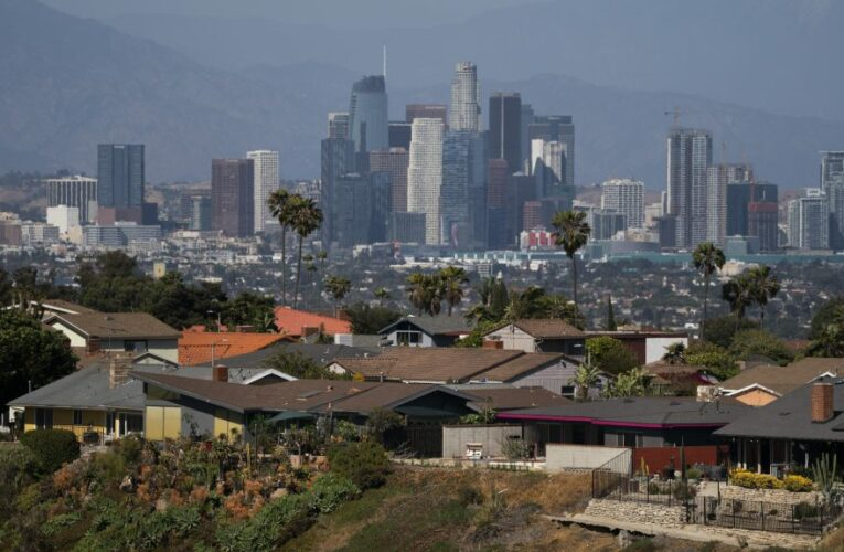 L.A. County Reports 29 New Covid-19 Deaths And 1,602 New Positive Cases