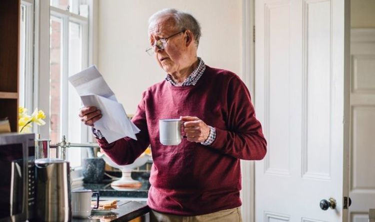 Mortgage: Britons may still be paying debt past 65 – can you retire at state pension age?