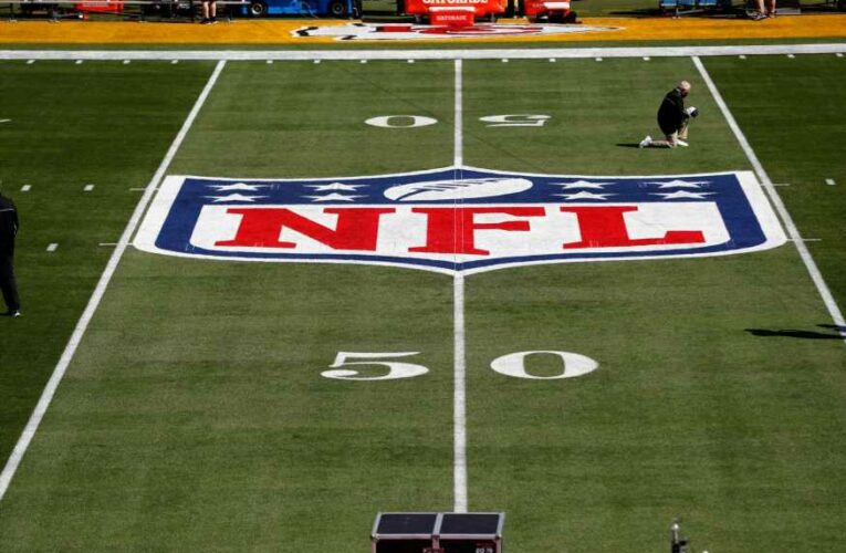 NFL says it will surpass $250 million pledge for social justice work — now it wants new partnerships to address Black wealth gap