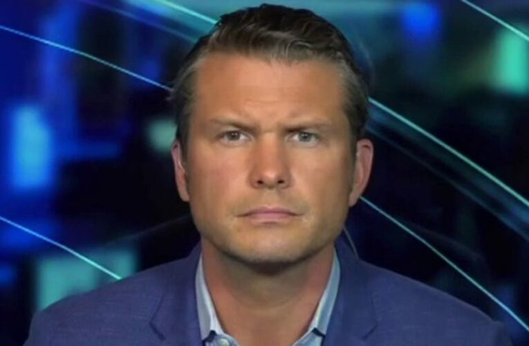Pete Hegseth: We 'made a deal with the devil' allowing the Taliban to take over Afghanistan