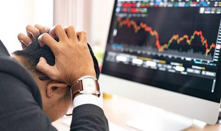 Stock market crash warning! The 'September effect' could smash investors again