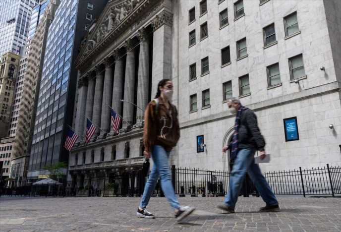 The rebirth of the Financial District: Why 9/11 could be a roadmap for the Covid crisis
