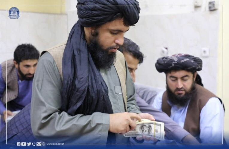 Treasury carves path for U.S. humanitarian aid to Afghanistan while upholding sanctions on Taliban