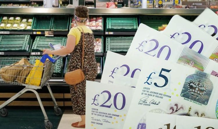 UK inflation rises as food prices soar – 7 ways YOU can save money on your weekly shop