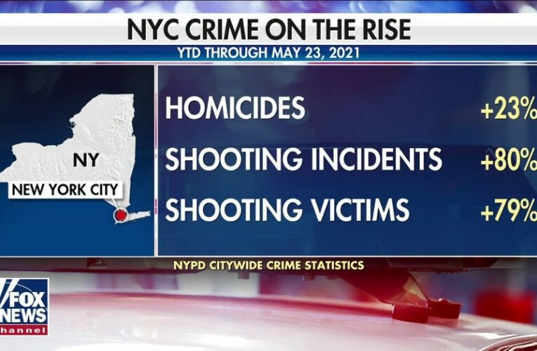 Woke NYC Democrat wants to make crime victims help their attackers
