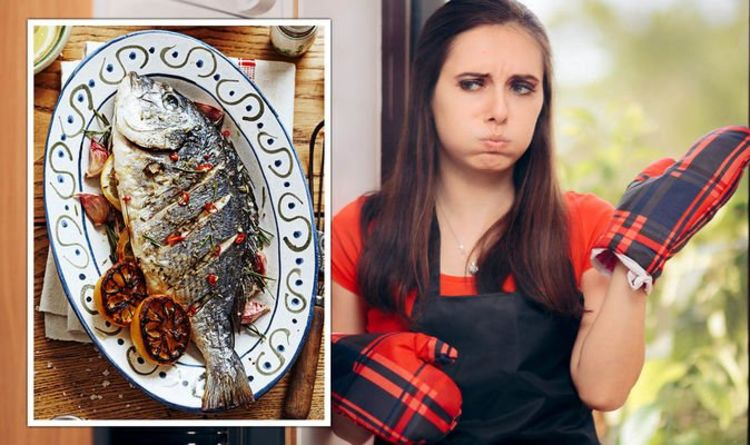 'They're brilliant!' Mrs Hinch fans share how to remove fish smells from your home