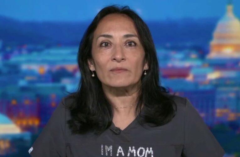 Asra Nomani: Feds have 'declared a war on parents,' FBI probe 'unconscionable'