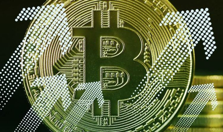 Bitcoin price LIVE: Crypto sky-rockets to 6-month high as $60k nears – $1tn point breached