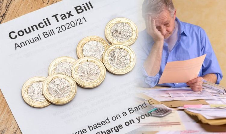Council Tax hikes for 'at least the next three years' – prepare for rising bills into 2025