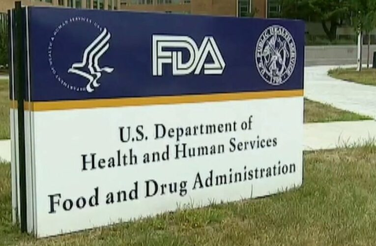 Dr. Marty Makary: The FDA needs new leadership