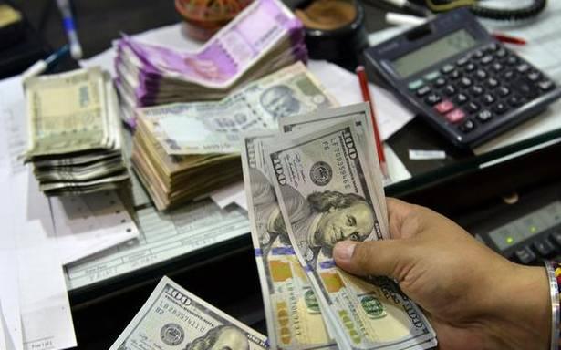 Foreign portfolio investors invest ₹1,997 crore so far in October