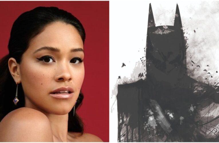 Gina Rodriguez To Voice Barbara Gordon In Spotify's DC Podcast Series 'Batman Unburied'