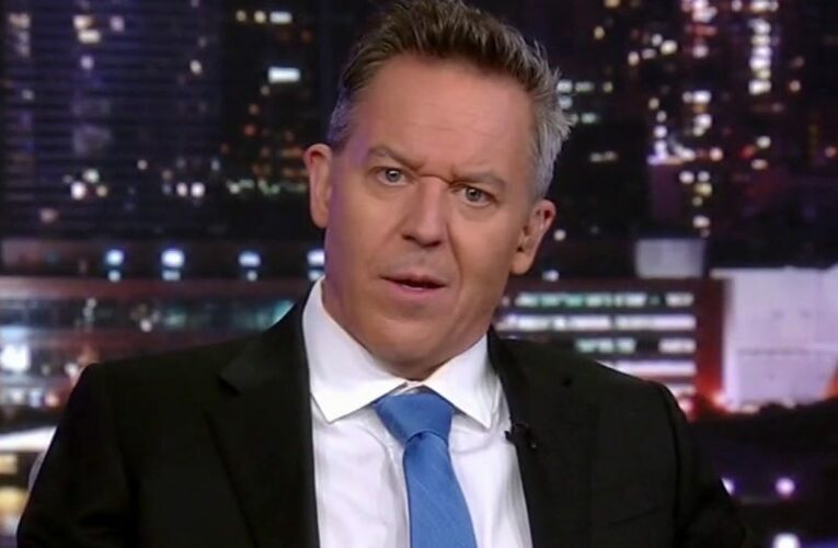 Greg Gutfeld: Why do our leaders embrace fake problems and ignore real ones?