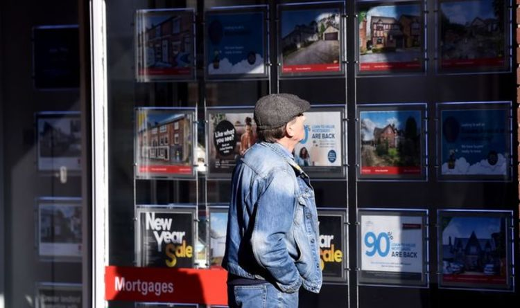 Half of UK homeowners have never remortgaged – despite knowing it could save them money