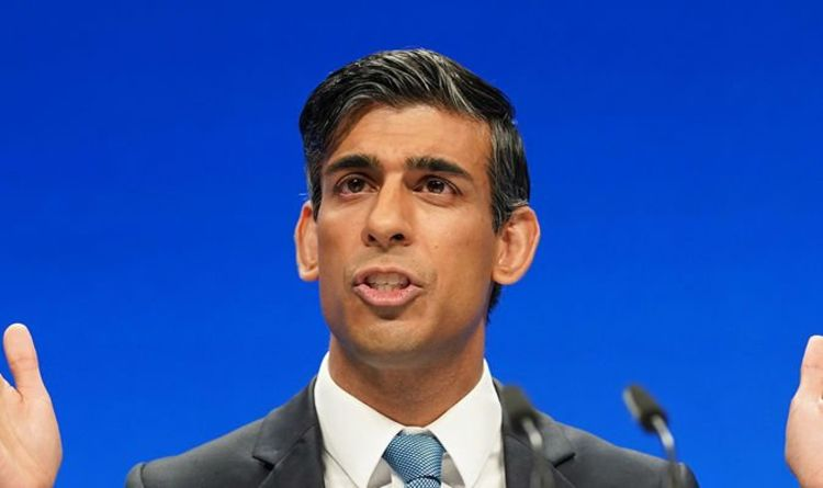 Inheritance tax: Rishi Sunak could use stealth tax to bring in more cash ‒ 'Very tempting'