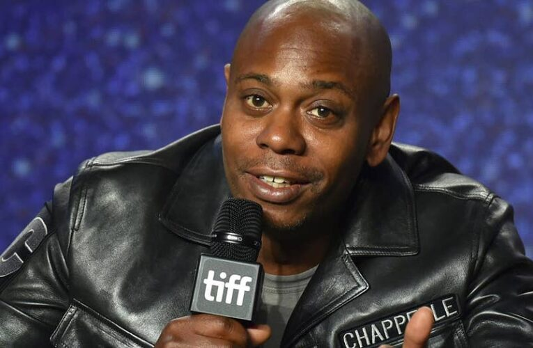 NBC News slammed for Dave Chappelle hit piece relying on 3 random Twitter users outraged over trans remarks