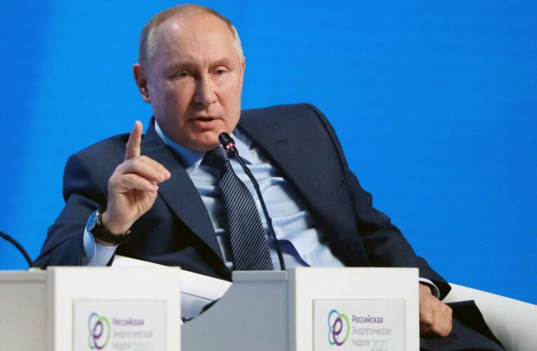 President Putin on Taiwan: 'China does not need to use force'